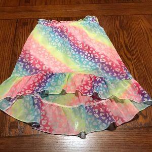 Girl's Skirt Size 7/8 Medium